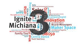 Ignite Michiana #3